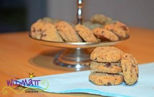 widmatt.ch Cookies mit Erdnussbutter