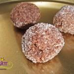 Schokoladenkugeln Myrta