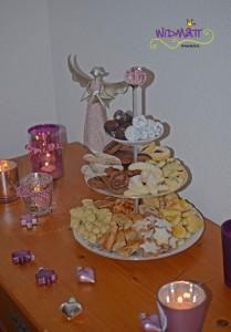 Weihnachtschrömli 2012