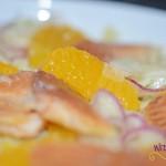 Fenchel Orangen Forellen Salat klein 2