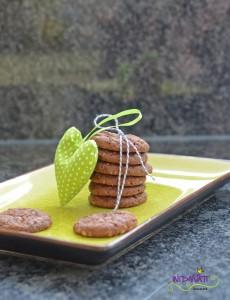 Ovo Cookies 1