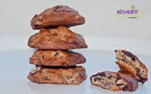 Schwarzwälder Cookies 2