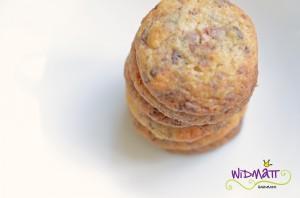 3schoggi Cookies