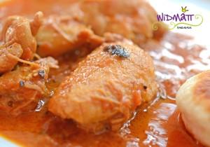 Goan Curry 1