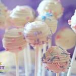 Cake pop badi