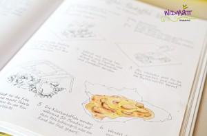 Ferientagebuch Pantoffel