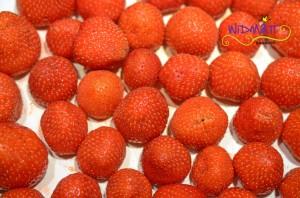 chutney erdbeeren
