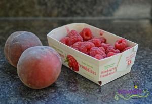 HimbiQuark Früchte