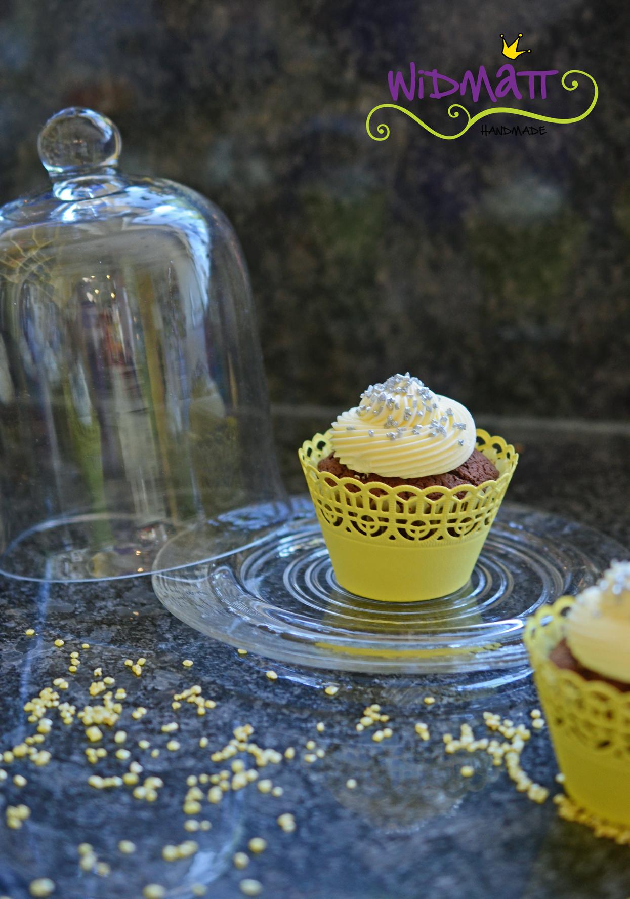 Cupcakes für Helden