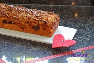 Cranberrie Cake 3