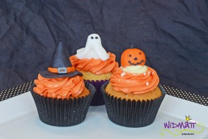 Halloween Cupcakes 3 klein