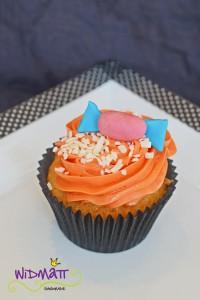 Halloween Cupcakes Widmattkids