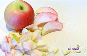 Apfel Cake Apfel