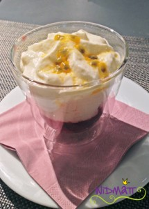 Saucenkurs Dessert