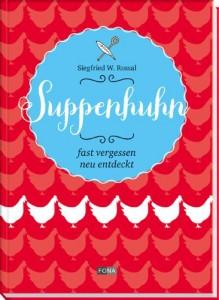 Suppenhuhn Umschlag