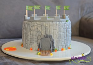 Burg Torte 1