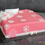 Päckli rosa mit Blumen3