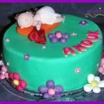 Anouk Torte