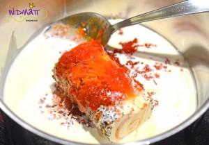 widmatt.ch Paprika Peperonata Sauce