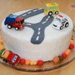 Torte car