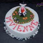 Zebra Torte