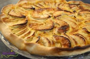 widmatt.ch Apfelkuchen
