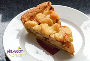 widmatt.ch Apple Pie