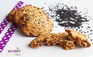widmatt.ch Sesam Cookie