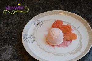 Grapefruit Hibiskusglacé 4