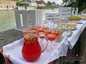 widmatt.ch Hochzeitapero