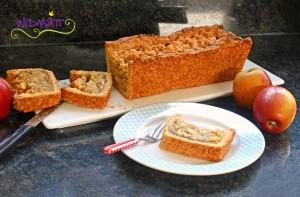 widmatt.ch Apfel Streusel Kuchen