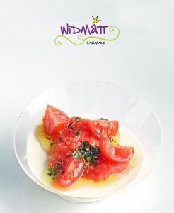 widmatt.ch weisse Tomatenmousse