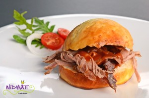 widmatt.ch Pulled Pork Burger