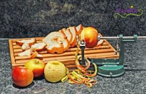 widmatt.ch Apfelrösti wie zu Grossmutterszeiten