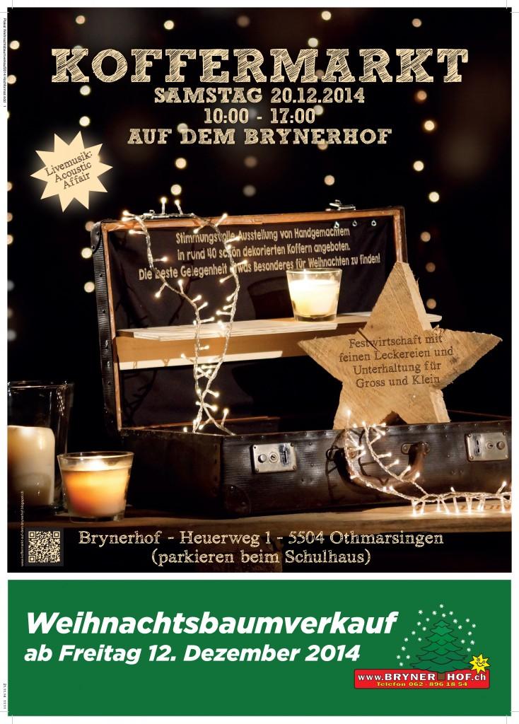 141121_Plakat hochformat_Koffermarkt_Weihnachtsbaumverkauf
