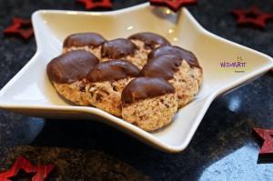 widmatt.ch Schokoladen Cookies