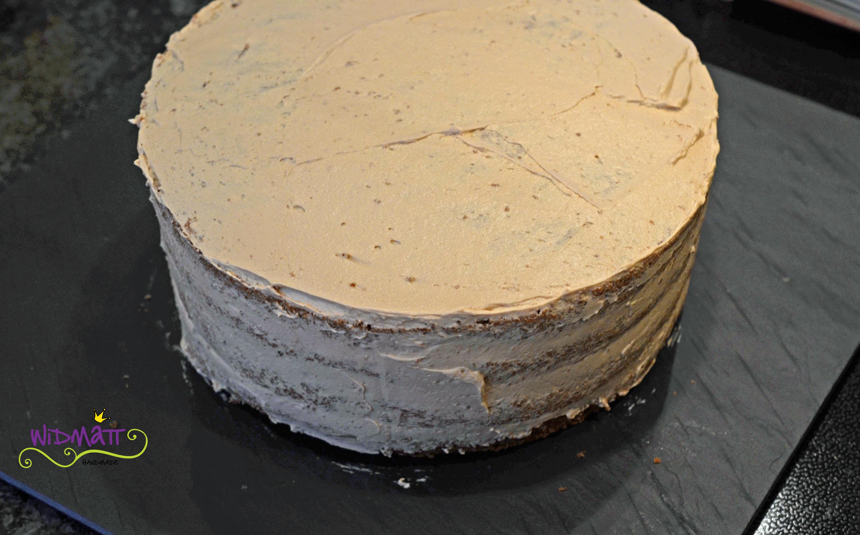 mokkatorte buttercreme rezept