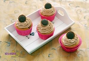 © widmatt.ch Toffifee Cupcakes