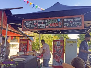 Street Food Festival Solothurn 1