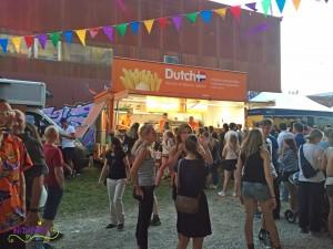 Street Food Festival Solothurn 15