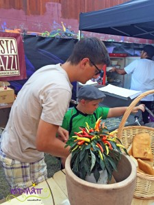 Street Food Festival Solothurn 29