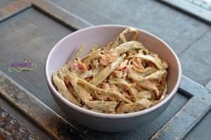 © widmatt.ch Bohnensalat mit Tomaten