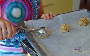 © widmatt.ch Cookies mit Kürbiskerne